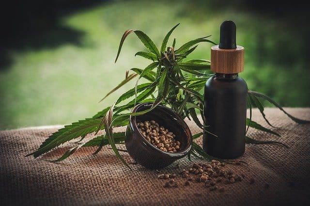الاستثمار في اسهم الماريجوانا